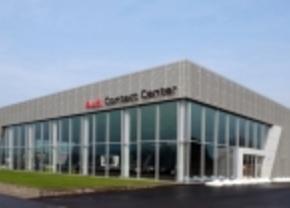 Audi opent nieuw Contact Center in Kortenberg