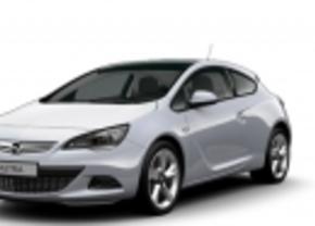 Configurator Opel Astra GTC online