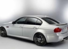 Lichtere variant nummer zoveel: BMW M3 CRT
