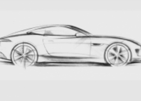 Schets: Jaguar C-X16 komt naar Frankfurt