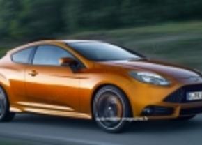 Brengt Ford een nieuwe Capri mee naar Frankfurt?