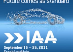 IAA Frankfurt 2011: Wij zullen er zijn! (+vraag)