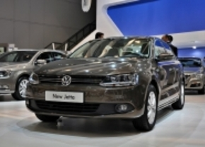 Volkswagen Jetta hybride en Beelte Cabrio up comming