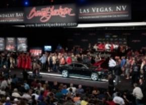 Chevrolet Camaro ZL1 verkocht voor 250.000 dollar
