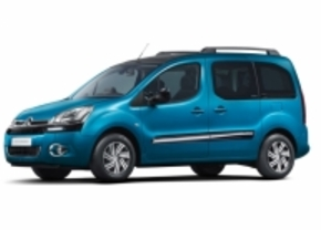 Officieel: Citroën Berlingo en Jumpy Multispace