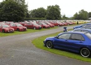 EVO line-up