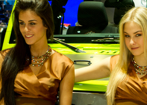 babes in geneve 2012