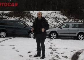 winterbanden vs 4x4