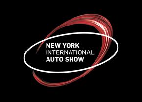 New York International Auto Show 2021