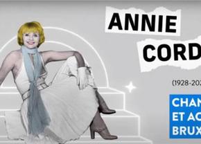 Tunnel Annie Cordy