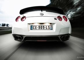 Autofans foto van het jaar 2012