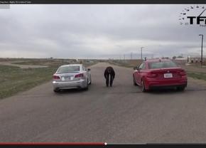 Autofans Videotip: BMW M235i vs Lexus IS F
