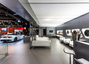 Maserati verkocht al 120 Ghibli's in Benelux