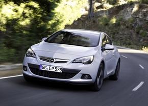 Opel Astra GTC nu ook met 200 pk Turbo