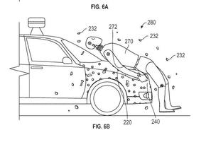 google-patent-plak