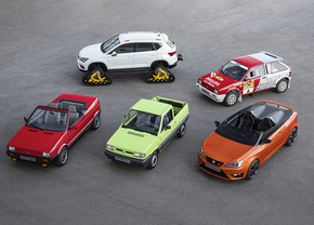 seat heritage collection 2020