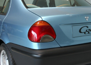 Vergeten auto #67: Porsche C88