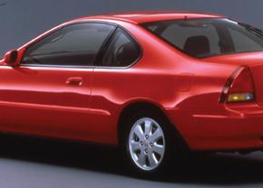 Vergeten auto #69: Honda Prelude
