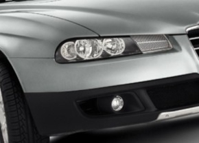 Vergeten auto: Alfa Romeo Crosswagon Q4