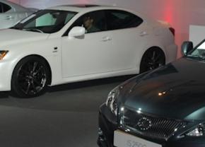Lexus 20 years