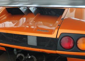 Gastbijdrage: Motorstars Tour deel 3/3 (slot): Lamborghini