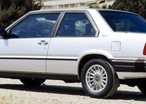 Vergeten auto #49: Volvo 780