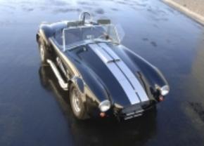 Shelby en Cobra terug op Belgische markt