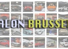 autosalon verslag 2012 foto - galerij