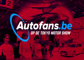 Autosalon Tokyo Motor Show Autofans 2019