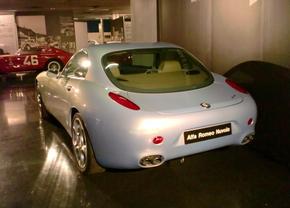 Vergeten Auto #84: Alfa Romeo Nuvola