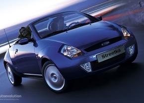 Vergeten Auto #83: Ford Ka (en Ghia Saetta)