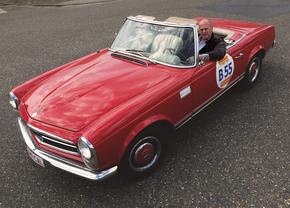 Antwerp-Classic-Car-Event
