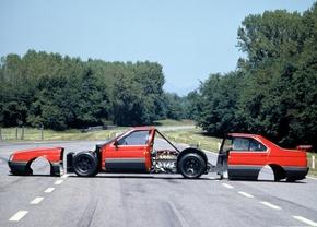 164 ProCar Alfa Romeo V10