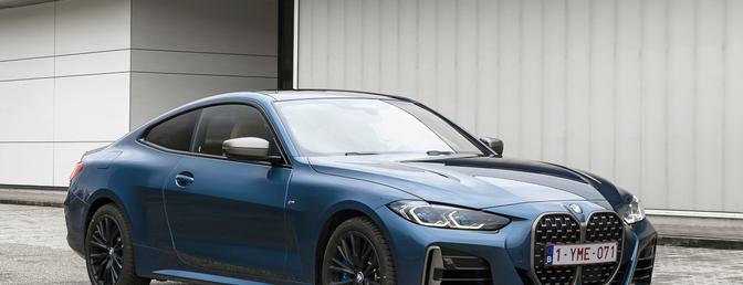 Essai: BMW M440i xDrive (2020)