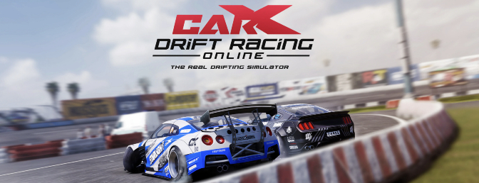 CarX Drift Racing Online review PS4