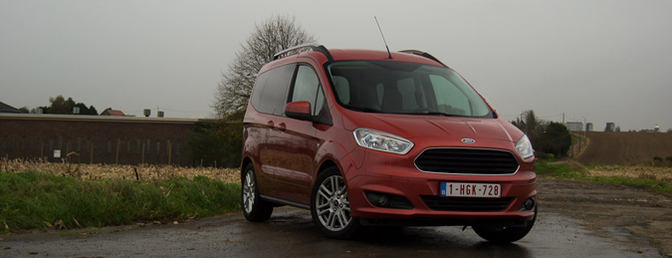 ford-tourneo-courier-rijtest