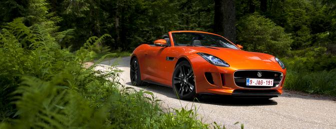 jaguar-F-type-V8-S-rijtest