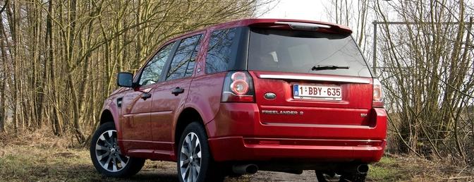 Land-Rover-Freelander-si4-rijtest