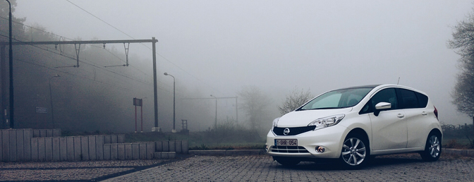 nissan note 1.2 dig-s supercharged mpv