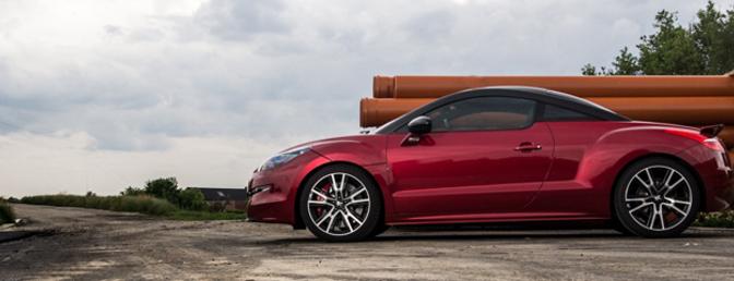 Peugeot-RCZR-Rijtest-2014
