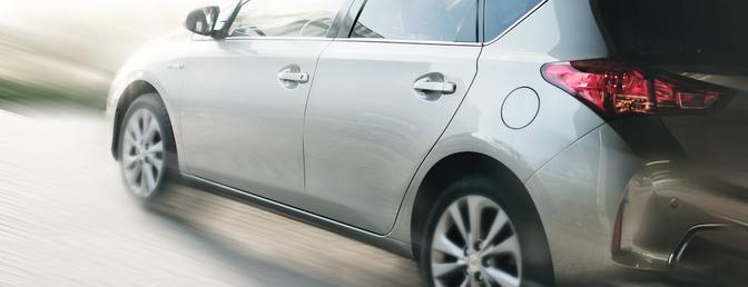 Toyota Auris Hybride