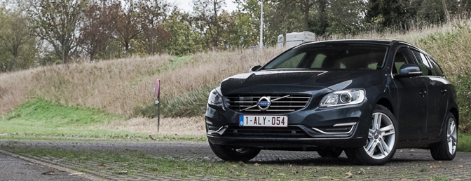 volvo v60 plugin hybrid electric vehicle phev